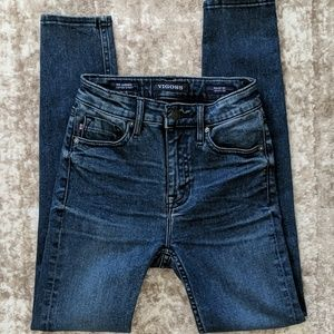 "Vigoss ""Jagger"" Skinny Jeans"